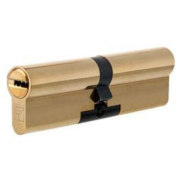 Цилиндр Apecs Premier XR-110-G, 55x55 мм, ключ/ключ, цвет золото