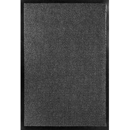 Коврик «Olympia» 120x240 см полипропилен/ПВХ цвет серый