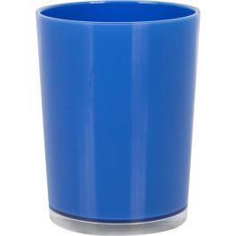 Стакан для зубных щеток Joli цвет синий