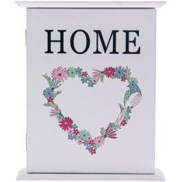 Ключница «Home» с дверцей