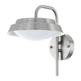 Светильник настенный светодиодный уличный Eglo «Ariolla» 2.5 Вт IP44