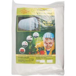 Спанбонд белый 60гр/м2 6,3x10м GEOLIA