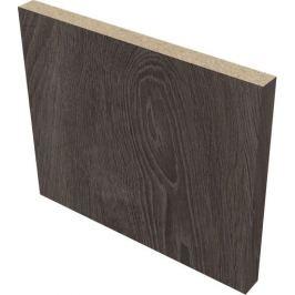 Добор дверной коробки Verda 2070x100 мм, ламинация, цвет дуб венге
