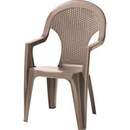 Кресло Santana цвет капучино