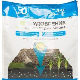 Удобрение для газона Старт 3 кг