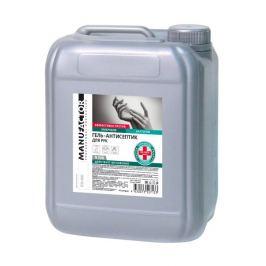 Гель-антисептик для рук Manufactor 10 л