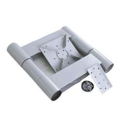 Комплект поворота на 90° 225 мм, алюминий