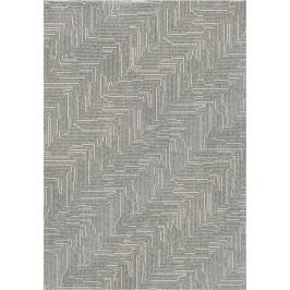 Ковёр полиэстер Play 63255/760 120x170 см цвет серый