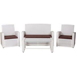 Набор мебели «Марокко», цвет белый