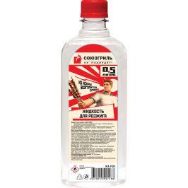 Жидкость для розжига Союзгриль 0.5 л