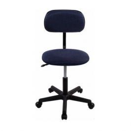 Компьютерное кресло Бюрократ CH-1201NX черно-синий