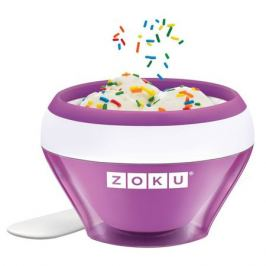 Мороженица Zoku Ice Cream Maker ZK120-PU