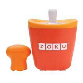 Мороженица Zoku Duo Quick Pop Maker ZK110-OR