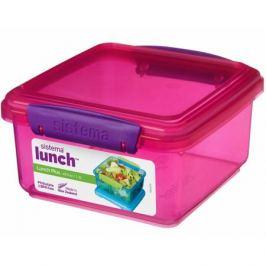 Контейнер для еды Sistema Lunch 31651R