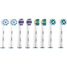 Набор сменных насадок Braun EB50+EB18+EB60+EB25