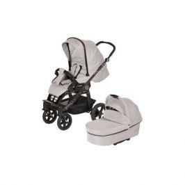 Детская коляска Hartan Racer GTS XL 533 (без сумки)