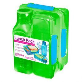 Контейнер для еды Sistema Lunch 1590G