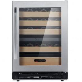 Винный шкаф Midea MWDI45X