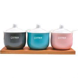 Набор банок Guffman Ceramics C-06-031-W