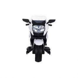 Детский электромотоцикл Toyland Moto ХМХ 316 белый