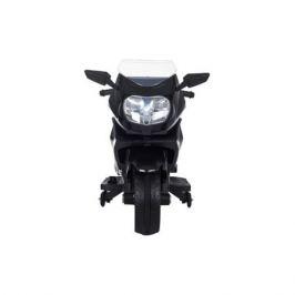 Детский электромотоцикл Toyland Moto ХМХ 316 черный