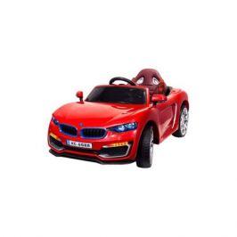 Детский электромобиль Toyland BMW HC 6688 красный