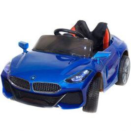 Детский электромобиль Toyland BMW Sport YBG5758 синий