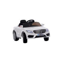 Детский электромобиль Toyland Mercedes Benz XMX 815 белый
