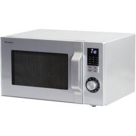Микроволновая печь Sharp R7770RSL