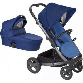Детская коляска X-Lander X-Cite 2 в 1 Night Blue