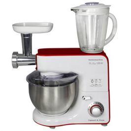 Кухонная машина ZigmundShtain De Luxe ZKM-995