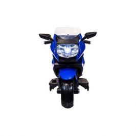 Детский электромотоцикл Toyland Moto ХМХ 316 синий