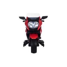 Детский электромотоцикл Toyland Moto ХМХ 316 красный