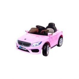 Детский электромобиль Toyland BMW XMX 835 Розовый