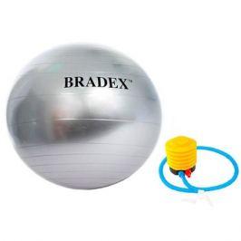 Мяч для фитнеса Bradex SF 0187 с насосом