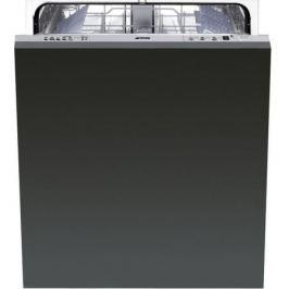 Встраиваемая посудомоечная машина Smeg STA 6445-2