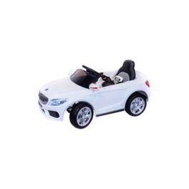 Детский электромобиль Toyland BMW XMX 835 белый