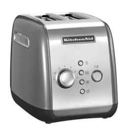 Тостер KitchenAid 5KMT221ECU (66018)