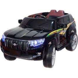 Детский электромобиль Toyland Toyota Prado YHD5637 Черный