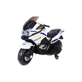 Детский мотоцикл Toyland Moto New ХМХ 609 Police