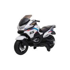 Детский мотоцикл Toyland Moto New ХМХ 609 белый