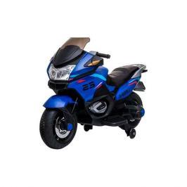 Детский мотоцикл Toyland Moto New ХМХ 609 ХМХ 609 синий