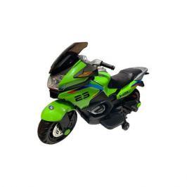 Детский мотоцикл Toyland Moto New ХМХ 609 зеленый