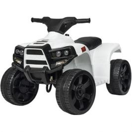 Детский электроквадроцикл Toyland JC912 белый