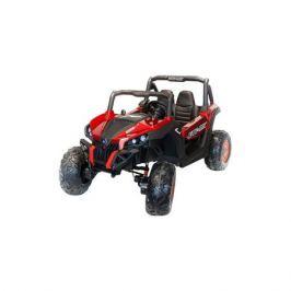 Детский электромобиль Toyland Багги ХМХ 603 бордо