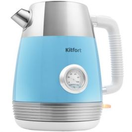 Чайник Kitfort KT-633-4