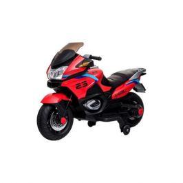 Детский мотоцикл Toyland Moto New ХМХ 609 красный