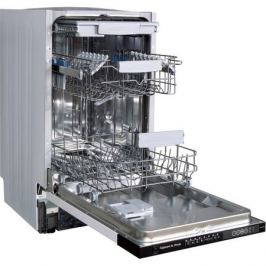 Встраиваемая посудомоечная машина ZigmundShtain DW 169.4509 X