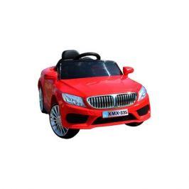 Детский электромобиль Toyland BMW XMX 835 красный