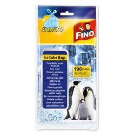 Пакеты для льда FINO, 196 кубиков 1433